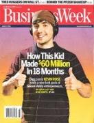 Consejos para emprendedores 2.0 - Por Kevin Rose